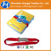 Adjustable Colorful Nylon Hook and Loop Tape Velcro Cable Tie