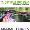 Zhangjiagang Pet Bottle Automatic Green Tea Machine / Hot Filling Plant