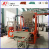 Complete Production Line Concrete Cement Brick Making Molding Machine