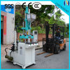 100ton EVA Used New TPR Bucket Plastics and PVC Pipe Sole Injection Moulding Machine in Googal