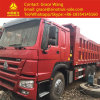 Sinotruk HOWO 6*4 371 HP Used Dump Truck for Sand and Stone
