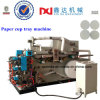 Automatic Cutting Color Printing Paper Cup Coaster Machine Manufacturer