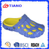 Comfortable EVA Clogs with Colourful Color (TNK30008)