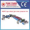 Glue Free Wadding Making Production Line