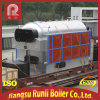 Thermal Oil Chamber Combustion Horizontal Steam Boiler for Industry