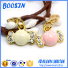 Boosin Wholesale Enamel Lovely Cute Baby Candy Charm for Jewelry Making