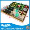 Trampoline with Children Soft Playground Set (QL-K1002)