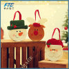 Non-Woven Fabrics Bag Felt Christmas Candy Gift Bag Christmas Decorations