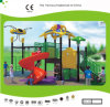 Kaiqi Small Futuristic Series Children′s Outdoor Playground - Available in Many Colours (KQ30135A)