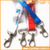 2016 Promotion Printed Lanyard with Card Holder (YB-LY-LY-02)