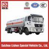27-30cbm Dongfeng 8X2 Fuel Tanker Truck
