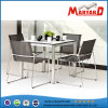Morden New Design Outdoor Sling Textile Chair and Table Furniture