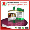 3X3 Aluminum Trade Show Portable Exhibition Booth