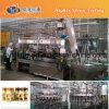 Full Automatic Glass Bottle Coffee Drink Bottling Machine