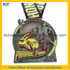Custom Marathon Finisher Medals