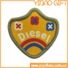 Custom Embroidered Patches for Children′s Clothes (YB-e-011)