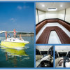 Luxury Fast Leisure Motor Yacht