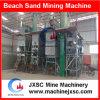 Zircon Mining Machine Electrostatic Separator, Beach Sand Mining Plant