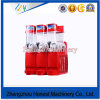 2/3/4/5 Tanks Cheap Slush Machine with High Quality