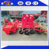 Agricultural Implement Tractor Wheat Planter with Rotary Tiller