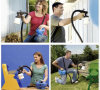 Handheld Home Electric Spray Gun