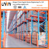 ISO Certified Heavy Duty Warehouse Storage Pallet Drive in Racking