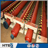 High Thermal Efficiency Boiler Part Header with Best Quality