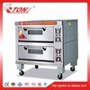 New Designed Outdoor 4 Trays Pizza Oven for Sale