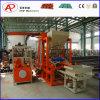 Automatic Qt8-15 Cement Interlocking Block Molding Machine