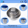 IEC60335-2-6 Figure 101 Unpolished Aluminum Test Pans with Lids