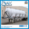 Bulker Cement Powder Tank Semi Trailer