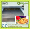 Sliced Fruit Continuous Drying Machine