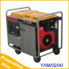 Tc12lde Single Phase Diesel Generator