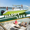 2016 New Design Speed Luxurious Yacht for Sports
