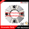 90h + Al Asembly Coupling for Excavator