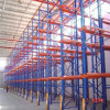 China Manufacturer Drive in Pallet Steel Rack