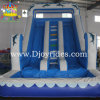 Inflatable Water Slide Commercial Water Slide
