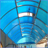 Different Color Clear Tinted Flexible Polycarbonate Sheet