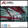 20t Top Quality Low Noise Single Girder Crane Manufacturing Export Product