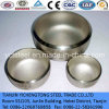 Good Elasticity Stainless Steel Tank Cover Dish Seal Head