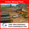 Coltan Processing Machine, Jig Separator for Coltan Process Plant