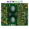 Multilayer Imersion AG Circuit Board for Industrial Control