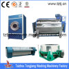 Automatic Washer Extractor Dryer Machine Laundry Equipment in Hotel School