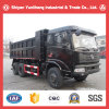 Tri-Ring 6X4 Dump Truck Capacity / 10-Wheel Tipper