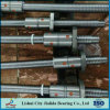 China Homemade Bearing Ball Screw for CNC (DFU series 16-100mm)
