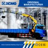 XCMG Sq14zk4q 14ton Folding-Arm Truck Mounted Crane for Sale