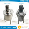 Ice Cream Tank High Shear Mixer Emulsifier Liquid Mixing Tank