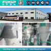 2t/H Fish Feed Mill Plant with Pellet Mill