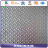 Embossed Cold Rolled 304L Stainless Steel Plate