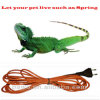 20m Silicone Heating Wire for Lizard Warming